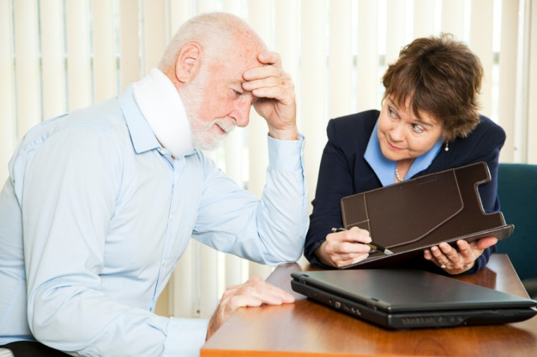 Finding A Reliable Nursing Home Abuse Lawyer